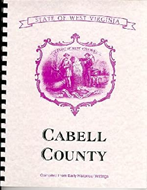 History of West Virginia / Cabell County: Morris Purdy Shawkey
