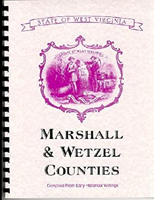 History of West Virginia / Wetzel County: Virgil A. Lewis,