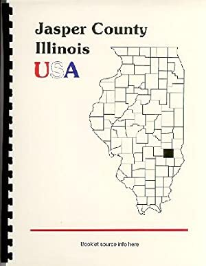 Counties of Cumberland, Jasper and Richland, Illinois