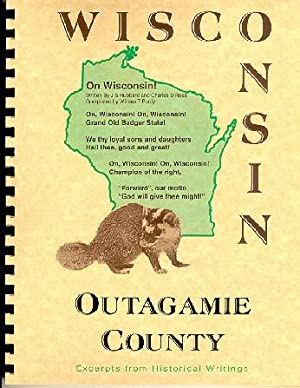 History of Northern Wisconsin / Outagamie County