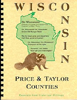 History of Northern Wisconsin / Price County