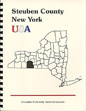 History of Steuben New York / An