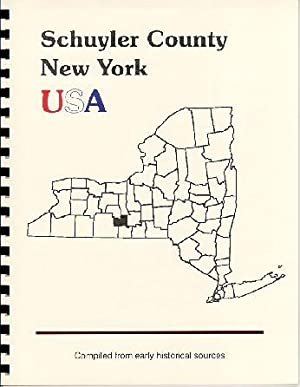 History of Schuyler New York / An