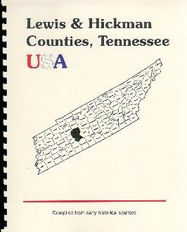 The Hickman County gazette