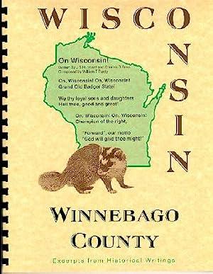 History of Northern Wisconsin / Winnebago County