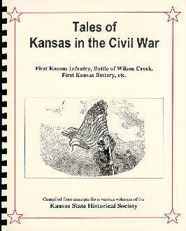 Kansas State Historical Society / Tales of