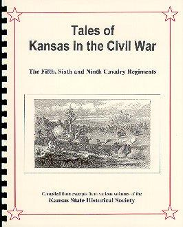 Kansas State Historical Society / Tales of