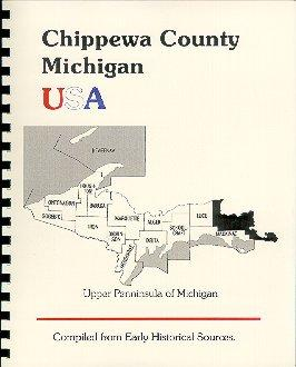 History of the Upper Peninsula of Michigan/