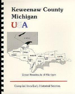 History of the Upper Peninsula of Michigan