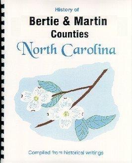 History of Bertie County North Carolina /: John Hill Wheeler,