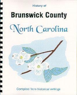 History of Brunswick County North Carolina /: John Hill Wheeler,