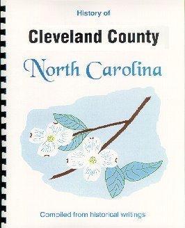 History of Cleveland County North Carolina /: John Hill Wheeler,