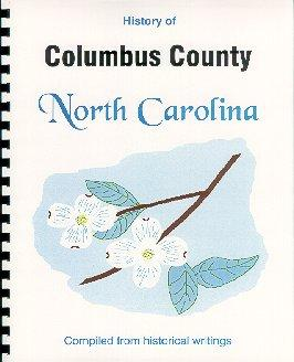 History of Columbus County North Carolina /: John Hill Wheeler,