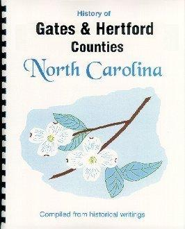 History of Gates County North Carolina /: John Hill Wheeler,