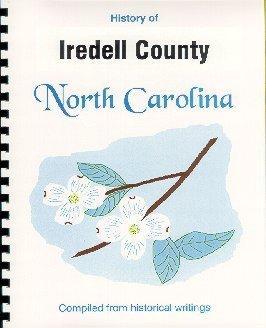 History of Iredell County North Carolina /: John Hill Wheeler,
