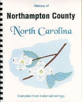 History of Northampton County North Carolina /: John Hill Wheeler,