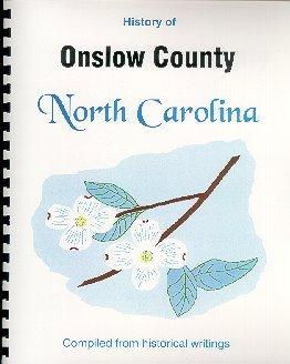 History of Onslow County North Carolina /: John Hill Wheeler,