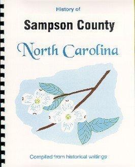 History of Sampson County North Carolina /: John Hill Wheeler,