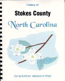 History of Stokes County North Carolina /: John Hill Wheeler,
