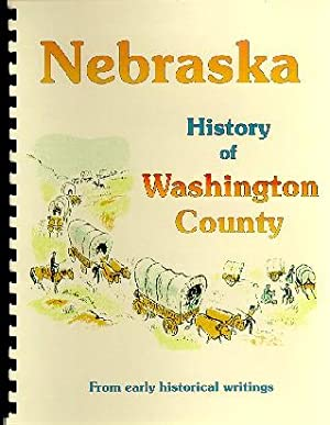 History of Washington County Nebraska / History
