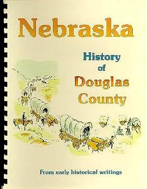 History of Douglas County Nebraska / History