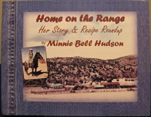 Home On The Range: Her Story & Recipe Roundup: Hudson, Minnie Bell