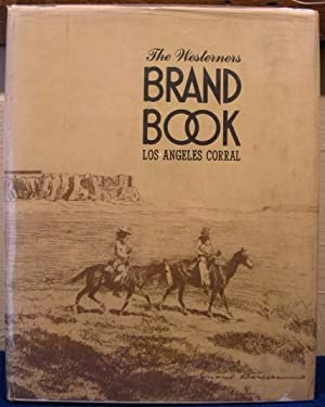 The Westerners Brand Book, Los Angeles Corral, Book 6, 1956: The Westerners, Los Angeles Corral