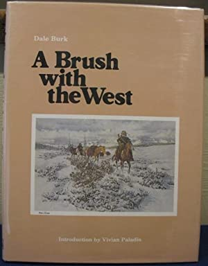 A Brush with the West: Burk, Dale