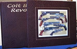 Colt Brevete Revolvers, DELUXE LIMITED EDITION: Marcot, Roy and