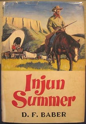 Injun Summer: Baber, D.F.