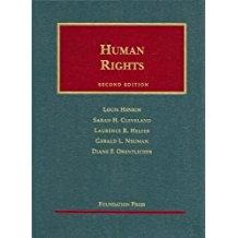 Human Rights (University Casebook Series): Henkin, Louis; Cleveland,
