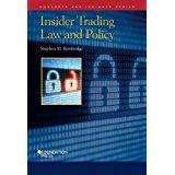 Insider Trading Law and Policy (Concepts and Insights): Bainbridge, Stephen