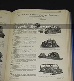 The Keystone Catalog (Formerly the Mining Catalog) (Metal and Quarry Edition). Sixth Issue (1926). ...