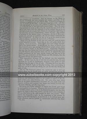 The Knickerbocker, or New-York Monthly Magazine. Volume XLII.: Clark, Lewis Gaylord, ed.