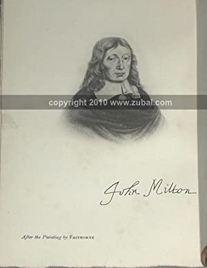 The Poetical Works of John Milton. Edited after the Original Texts by the Rev. H. C. Beeching, M.A....
