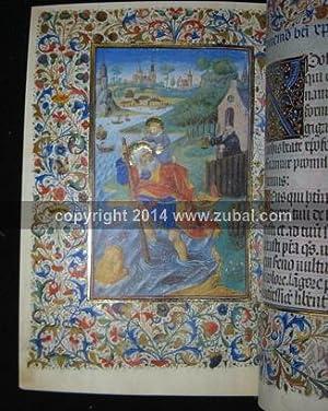 Libro de Horas de Isabel la Catolica. Reproduccion facsimil del manuscrito conservado en la ...