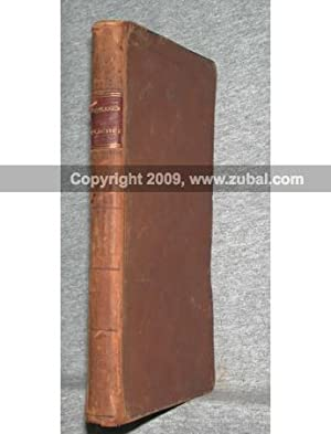 The Practice of the High Court of Chancery. With Notes, &c. adapted to the Court of Chancery of...