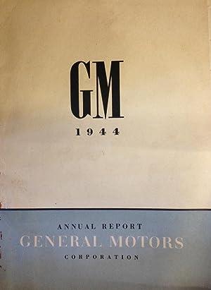 GM Annual Report General Motors Corp: General Motors