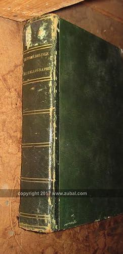 Essai de Cristallographie, ou Description des Figures Geometriques.avec figures et developpemens: ...