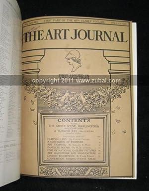 The Art Journal, 1906.: Virtue & Co.