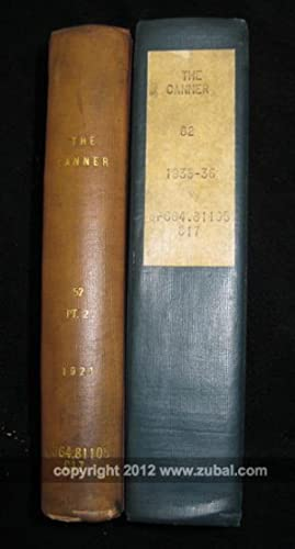 The Canner and Dried Fruit Packer. vols. 36-38, 42-91: American Can Company