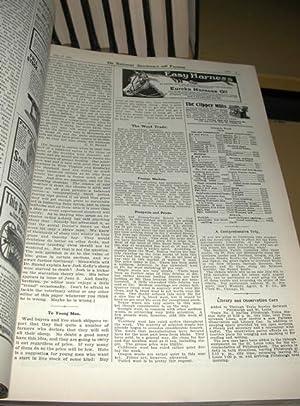 National Stockman and Farmer. vols. 17-44: Stockman-Farmer Pub. Co.