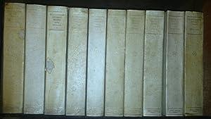 The Works of Washington Irving, Joseph Jefferson Edition.: Irving, Washington.