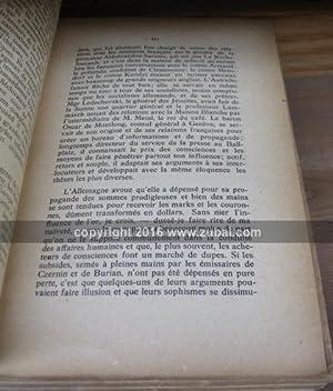 La Nation Tcheque: Revue Mensuelle. Volumes 1; 2; 3; 4: Jelinek, Hanus, et al., eds.