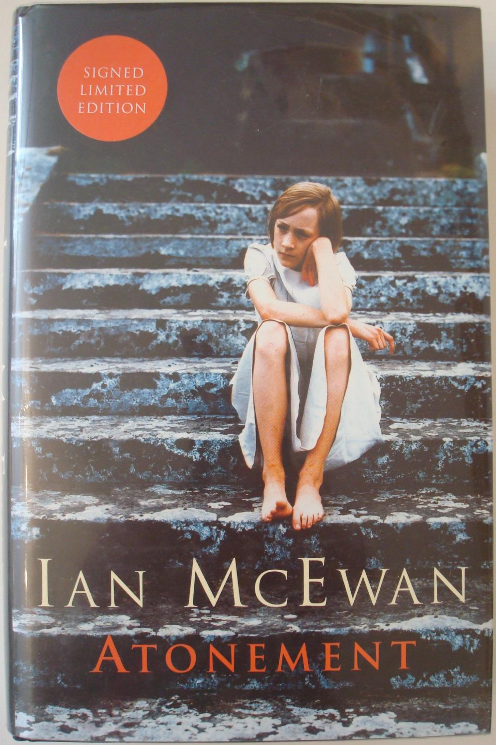 the concept of different reality in atonement a novel by ian mcewan Abstract the concept of distorting the line between fiction and reality appears to be one of the main themes in ian mcewan's atonement (2001) as well as in joe wright's screen adaptation of the novel.