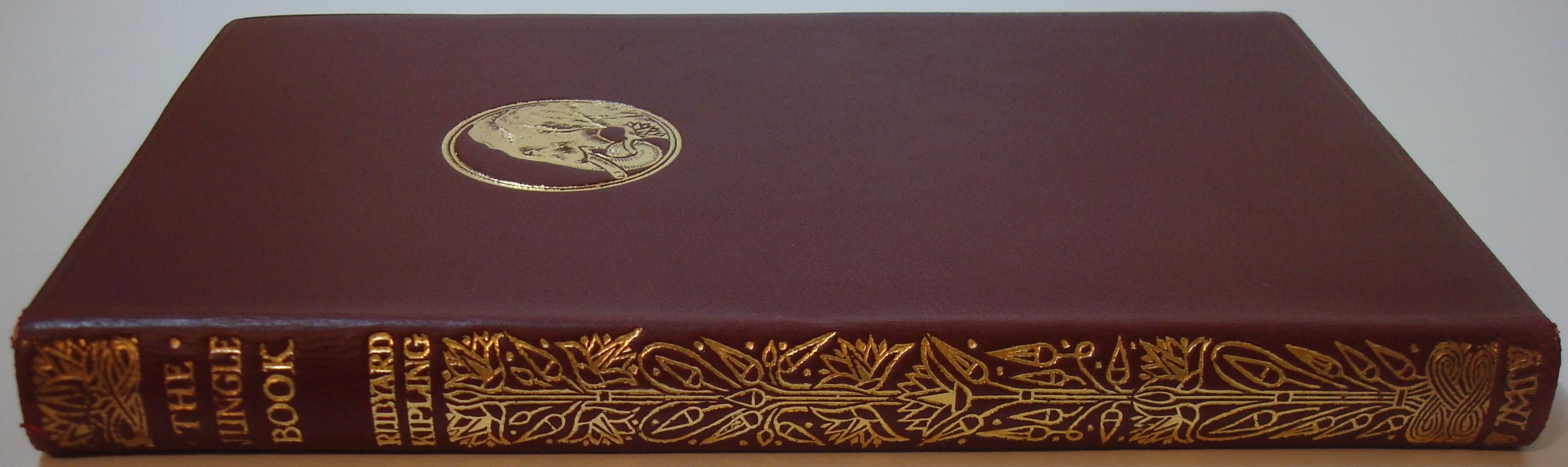 The Jungle Book & The Second Jungle Book: KIPLING, Rudyard