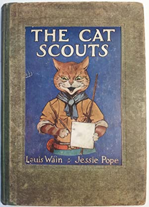 The Cat Scouts