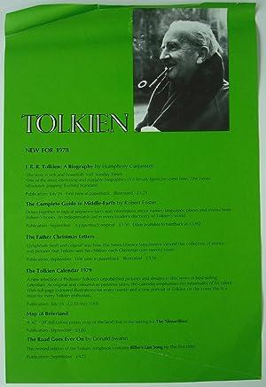 J. R. R. Tolkien Calendar 1979: TOLKIEN, J R R
