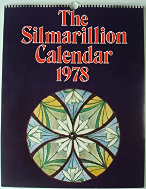 The Silmarillion Calendar 1978: TOLKIEN, J R