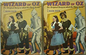 The Wizard of Oz - The Original Story on which the film is based